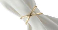 White Luxury Linen Napkin